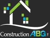 Logo Construction ABG