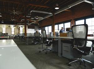 Construction ABG - Aménagement de bureaux