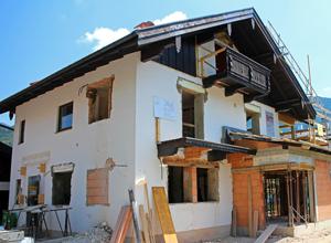 Construction ABG - Rénovation extérieure